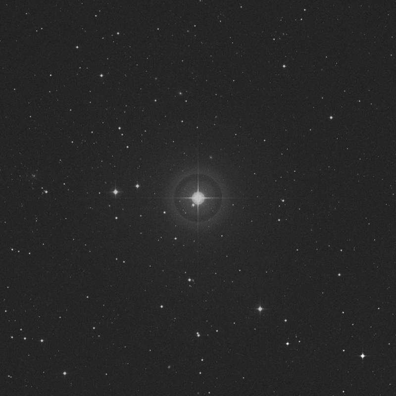 Image of HR8897 star