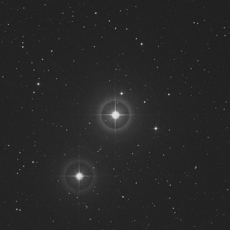 Image of κ Piscium (kappa Piscium) star