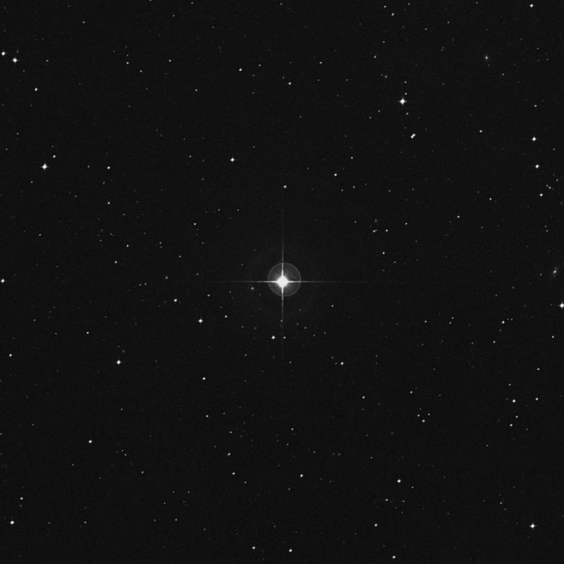 Image of HR8917 star