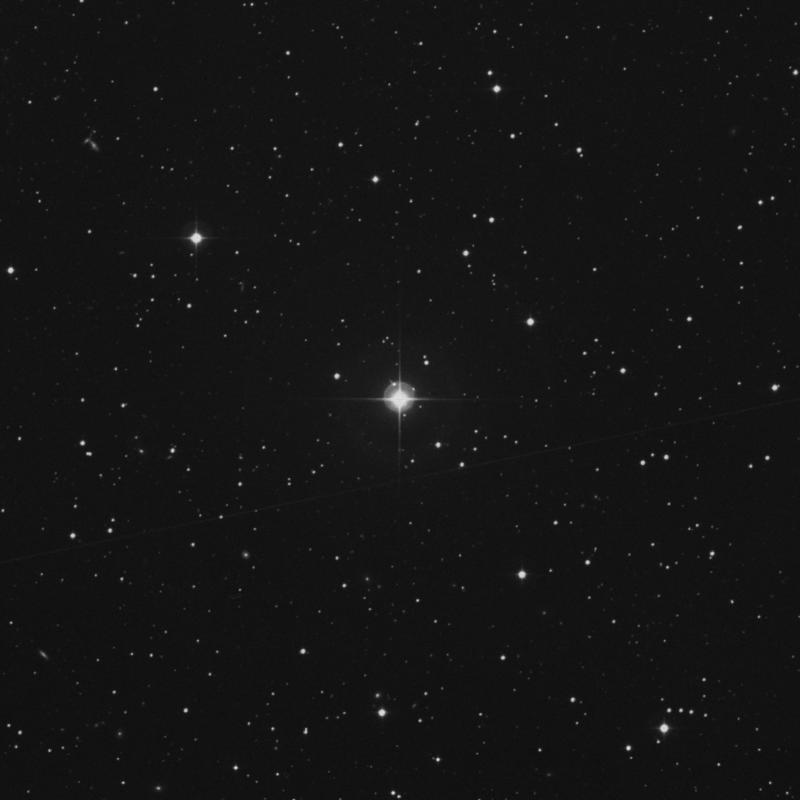 Image of HR8922 star