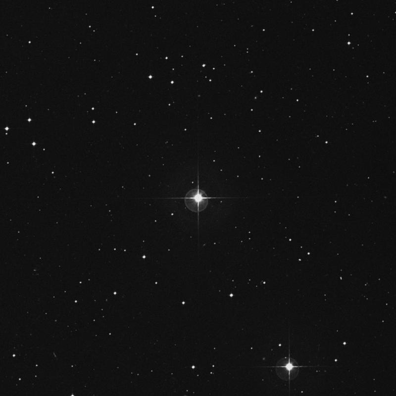 Image of HR8951 star