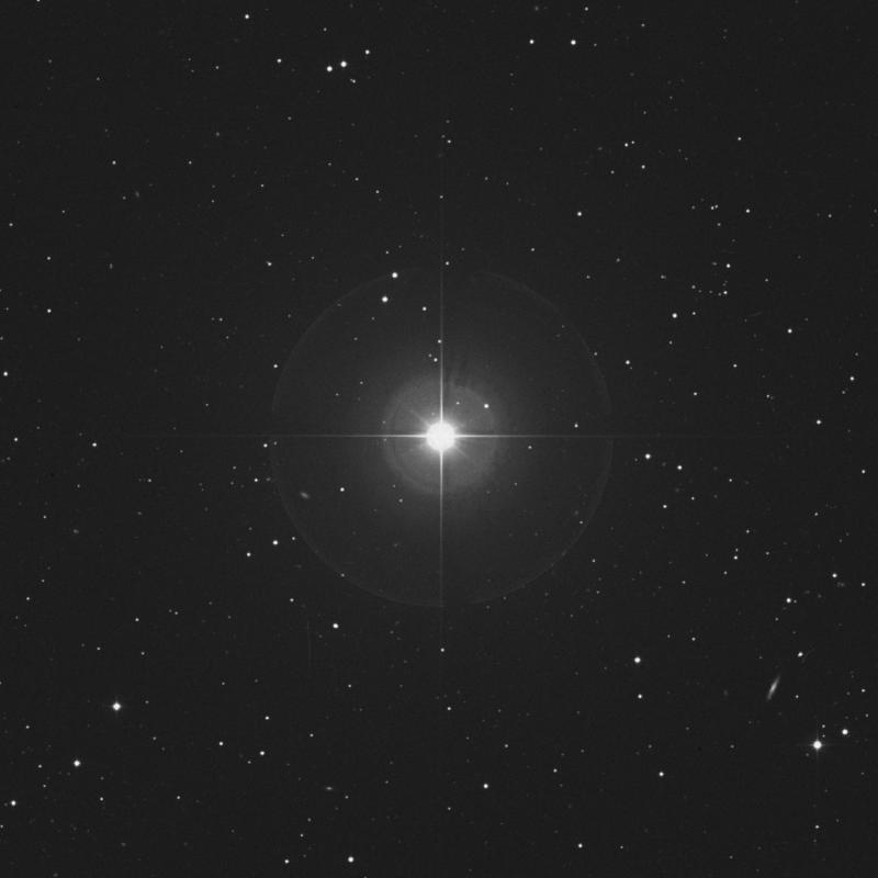 Image of ι Piscium (iota Piscium) star