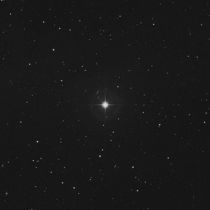 Image of HR8970 star