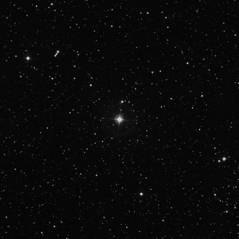 Image of HR8972 star