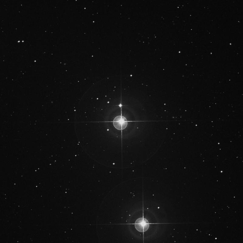 Image of 104 Aquarii star