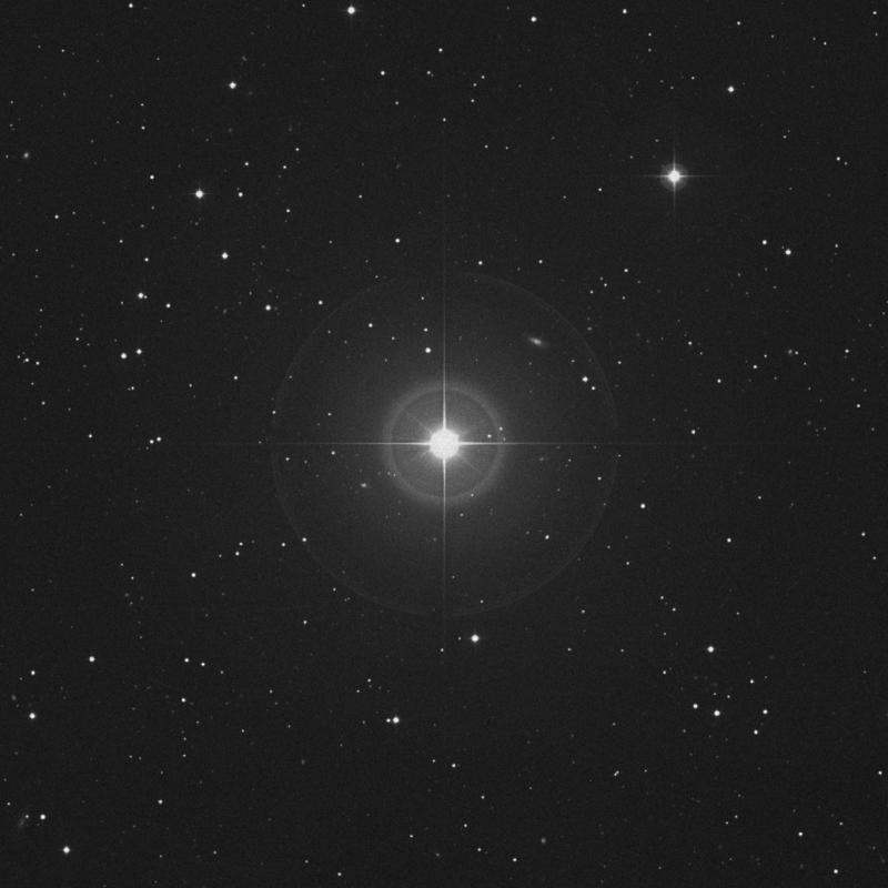 Image of 77 Pegasi star