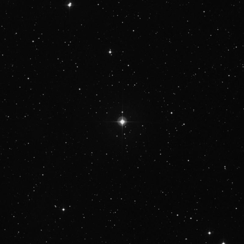 Image of HR916 star
