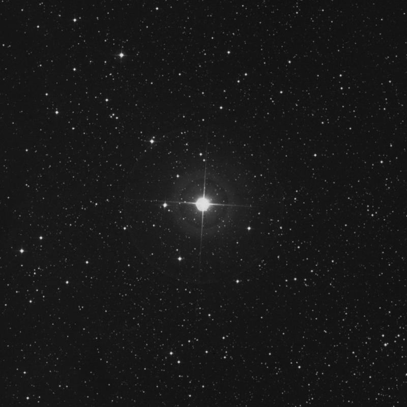 Image of HR918 star