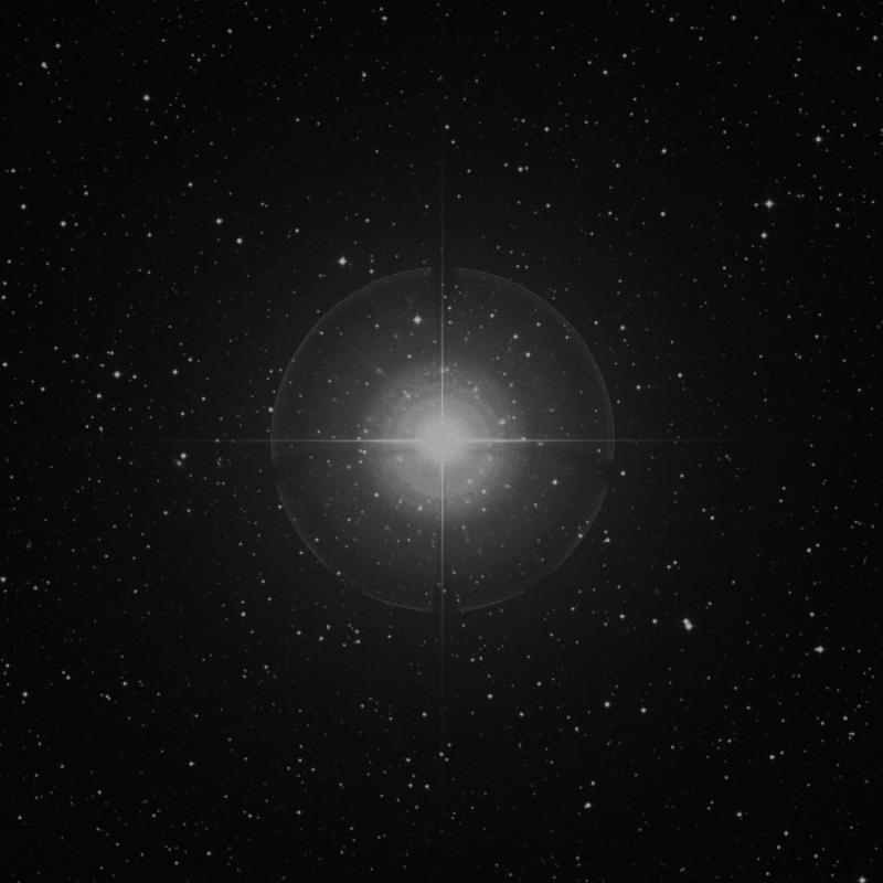 Image of ρ Persei (rho Persei) star