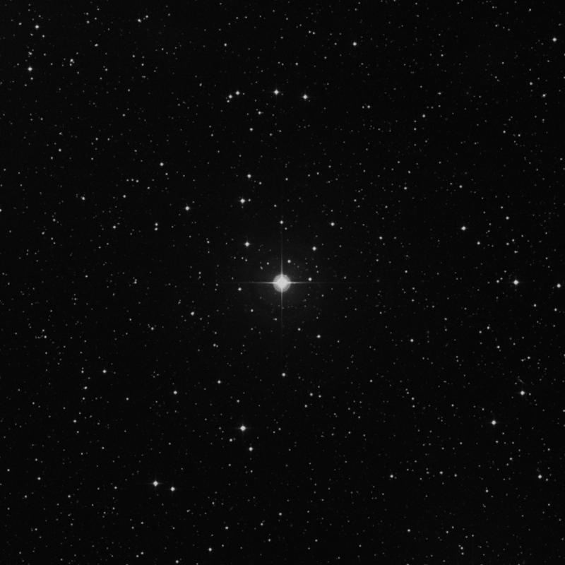 Image of HR923 star
