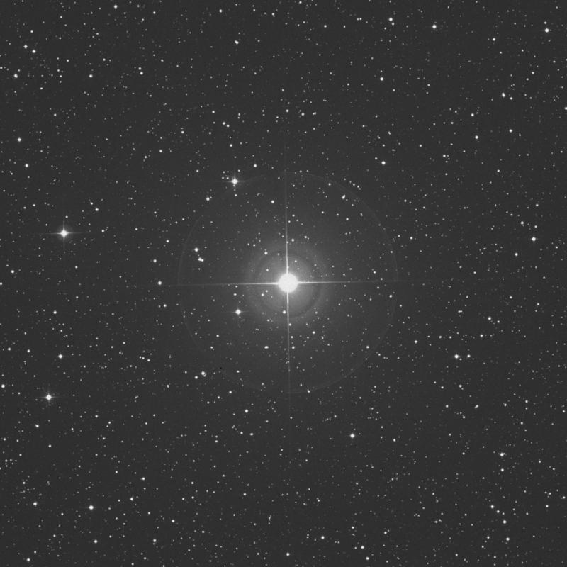 Image of ι Persei (iota Persei) star