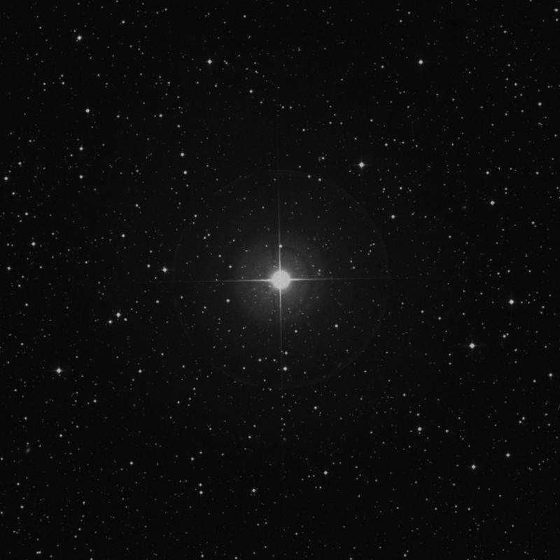 Image of ω Persei (omega Persei) star