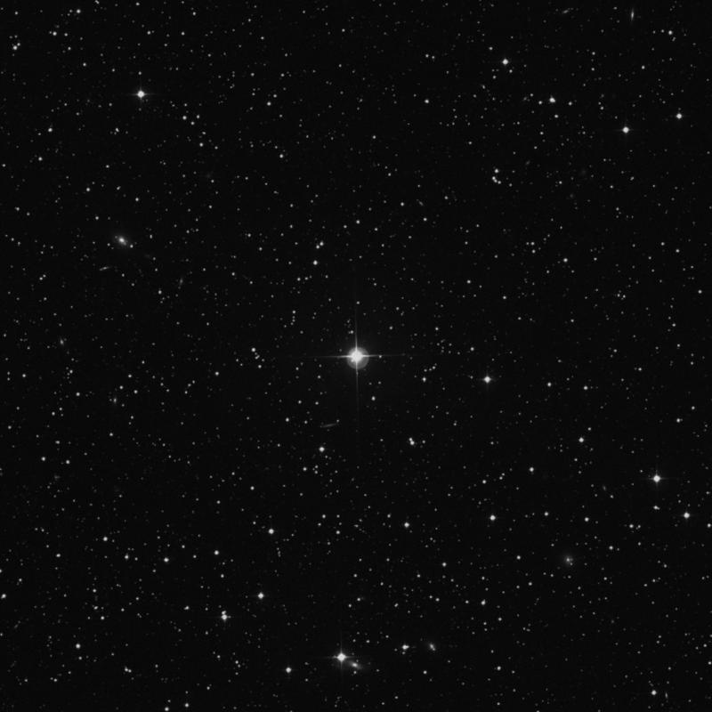 Image of HR950 star
