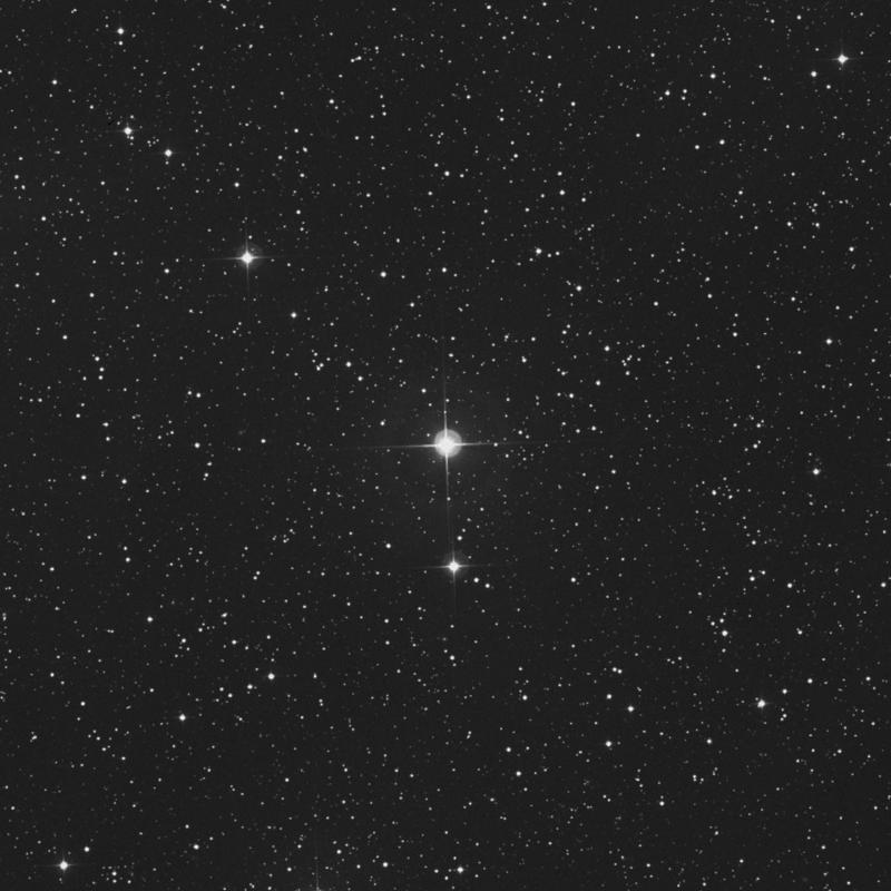 Image of HR956 star