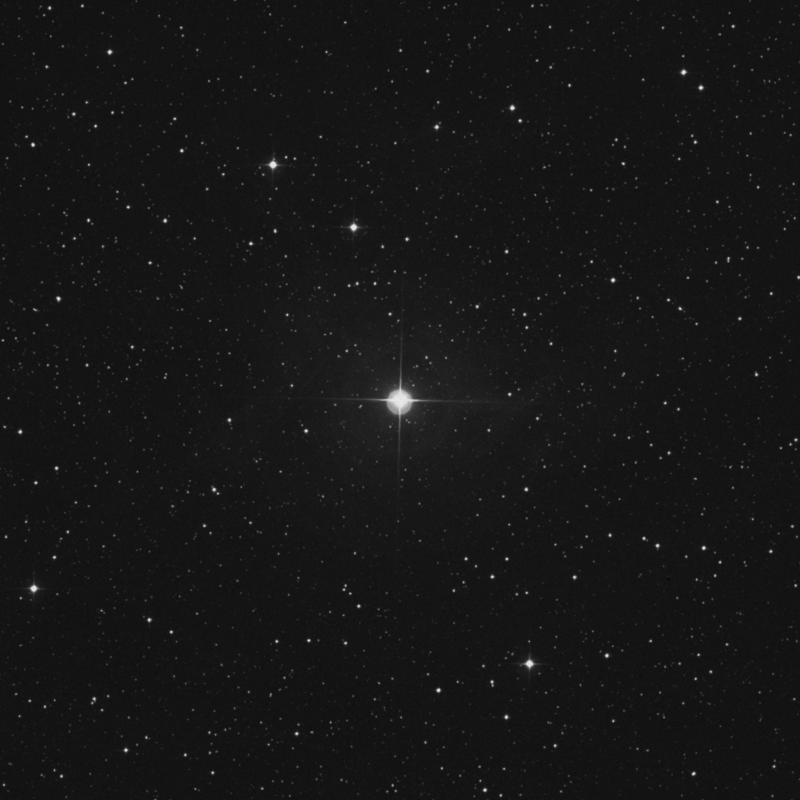 Image of HR964 star