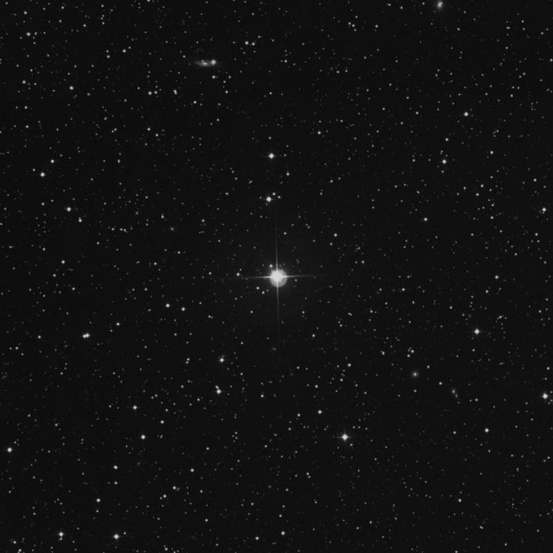 Image of HR966 star