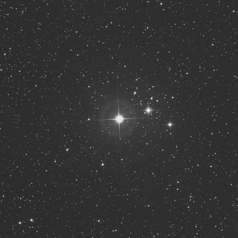 Image of HR969 star