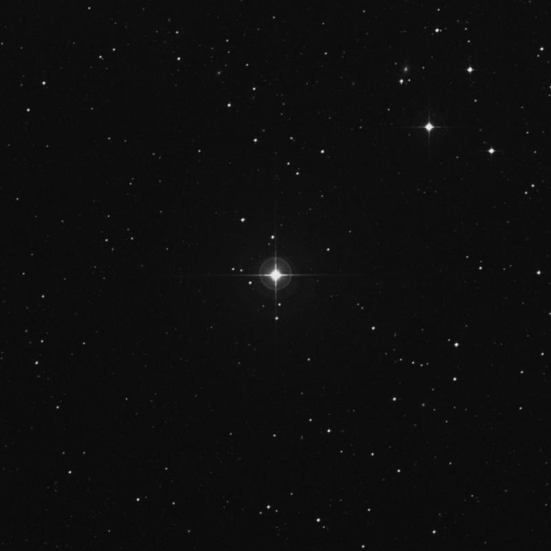 Image of HR970 star