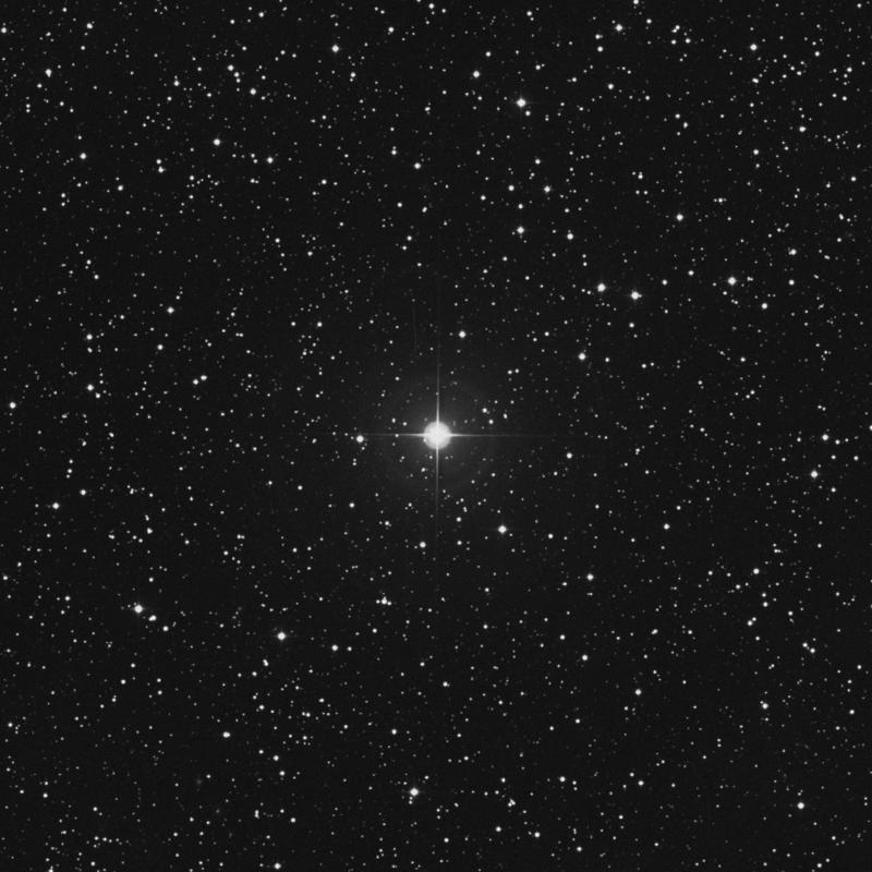 Image of HR973 star