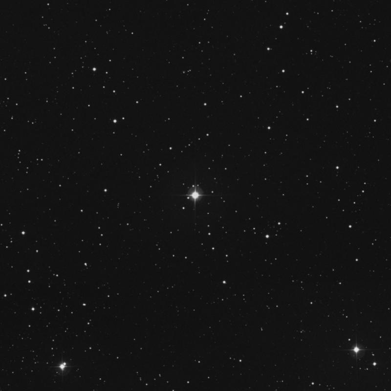 Image of HR975 star