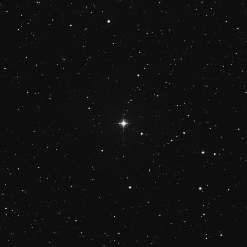 Image of HR976 star