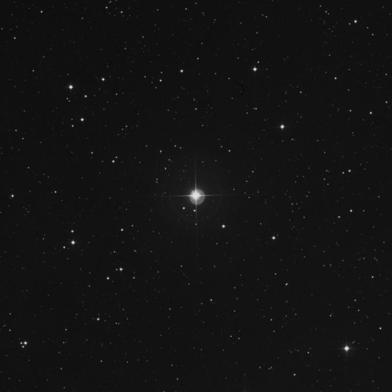 Image of HR978 star