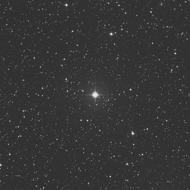 Image of 30 Persei star