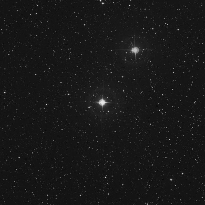 Image of 31 Persei star