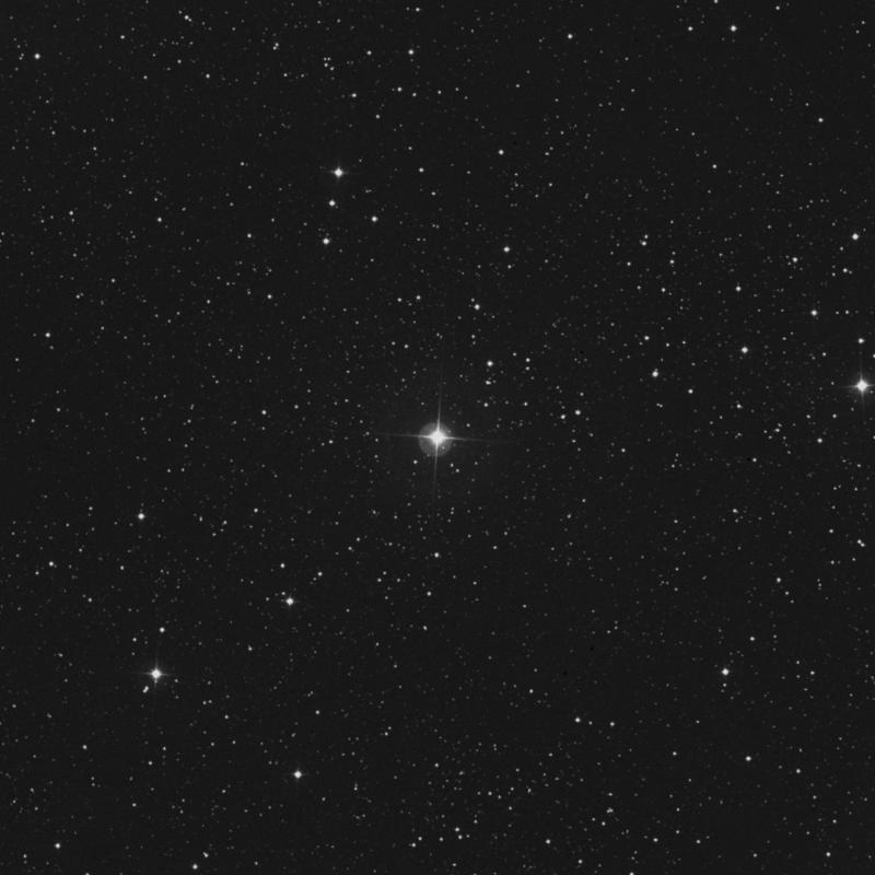 Image of HR9005 star