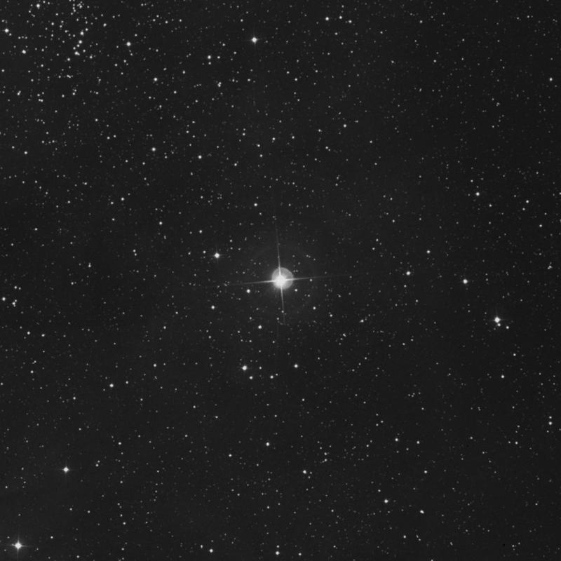 Image of HR9013 star