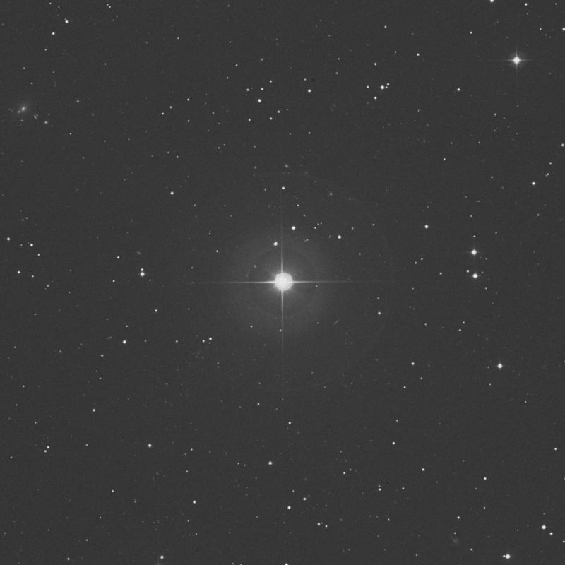 Image of 80 Pegasi star