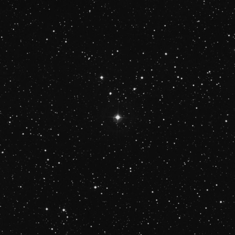 Image of HR9034 star