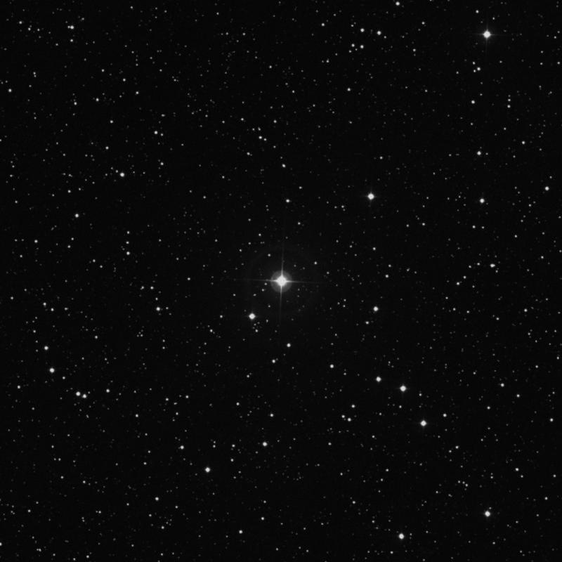 Image of HR9038 star