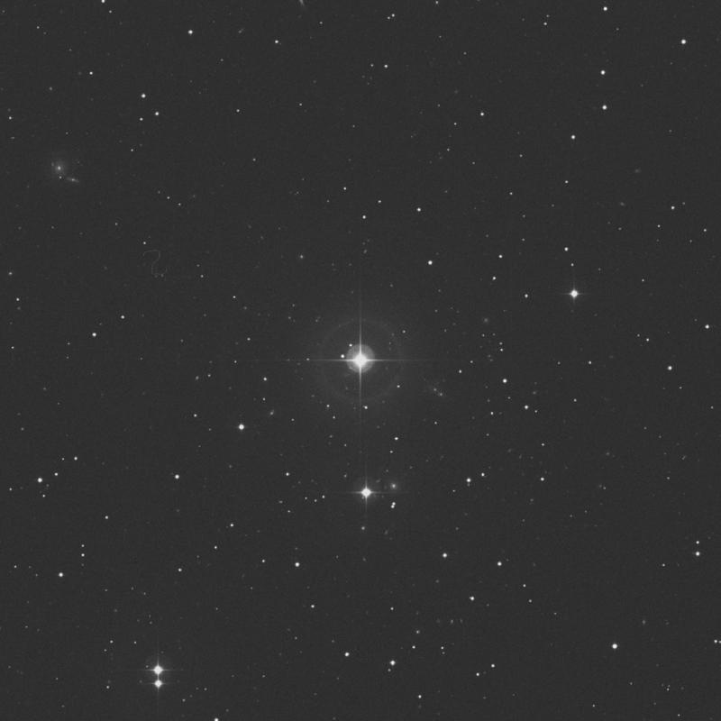 Image of 32 Piscium star